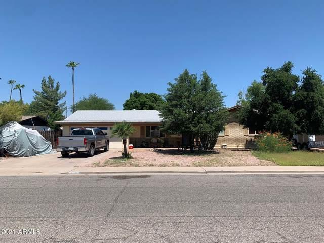 2530 E Fox Street, Mesa, AZ 85213 (MLS #6286257) :: NextView Home Professionals, Brokered by eXp Realty