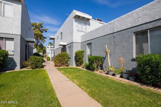 2609 W Ocotillo Road #2, Phoenix, AZ 85017 (MLS #6286260) :: neXGen Real Estate