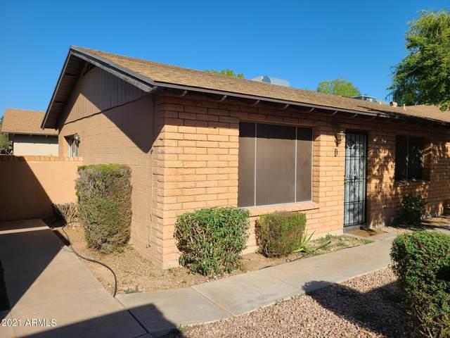 1147 E Vaughn Street D, Tempe, AZ 85283 (MLS #6286272) :: Yost Realty Group at RE/MAX Casa Grande