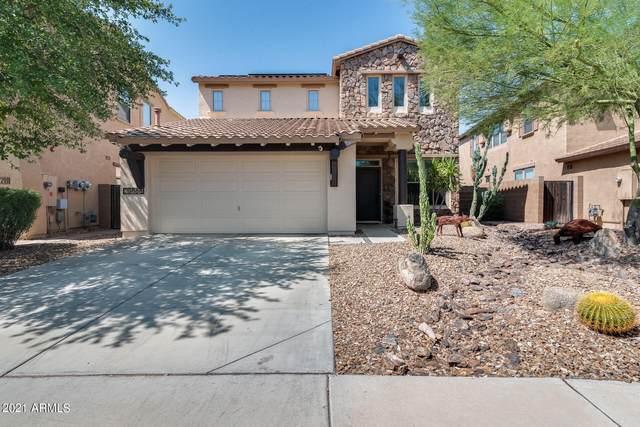 29888 N 121ST Lane, Peoria, AZ 85383 (MLS #6286289) :: Yost Realty Group at RE/MAX Casa Grande