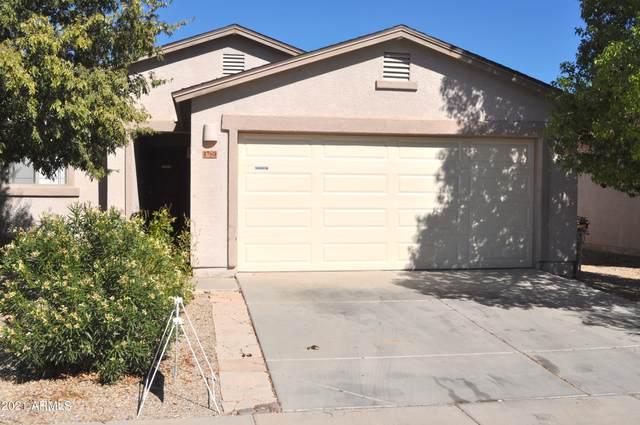 1750 E Desert Rose Trail, San Tan Valley, AZ 85143 (MLS #6286294) :: Yost Realty Group at RE/MAX Casa Grande