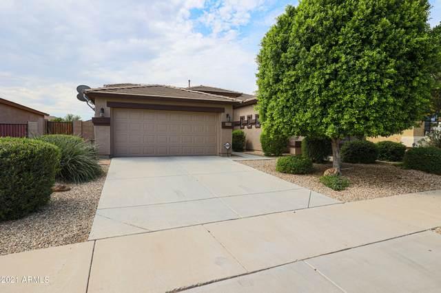 17613 W Dahlia Drive, Surprise, AZ 85388 (MLS #6286317) :: Yost Realty Group at RE/MAX Casa Grande