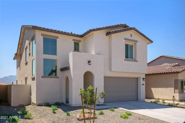 11575 W Parkway Lane, Avondale, AZ 85323 (MLS #6286330) :: Yost Realty Group at RE/MAX Casa Grande