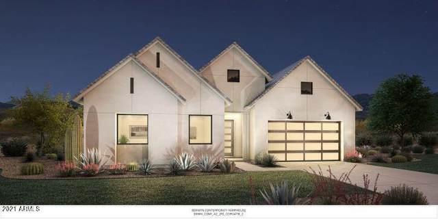 10133 E Texas Avenue, Mesa, AZ 85212 (MLS #6286333) :: Elite Home Advisors