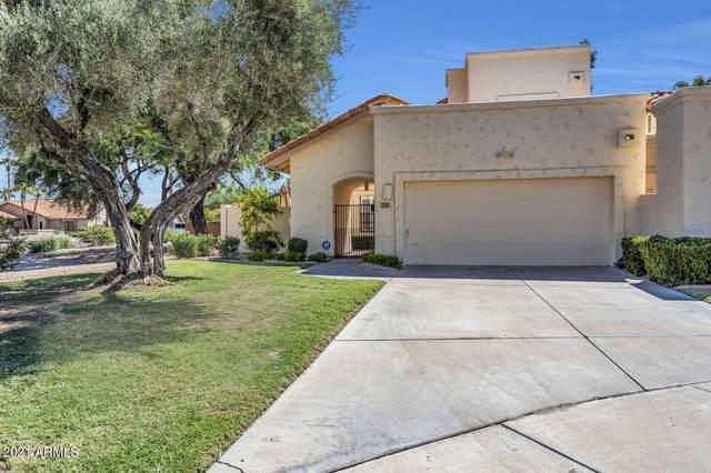 9673 E Pershing Avenue, Scottsdale, AZ 85260 (MLS #6286337) :: Executive Realty Advisors