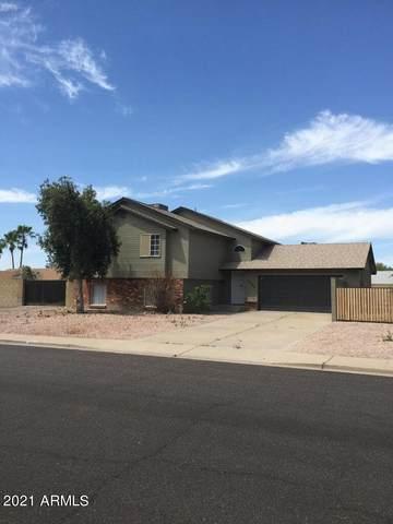 1848 N 67TH Street, Mesa, AZ 85205 (MLS #6286341) :: The C4 Group