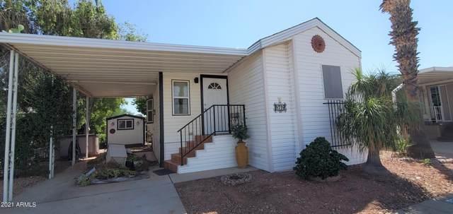 11201 N El Mirage Road #719, El Mirage, AZ 85335 (MLS #6286353) :: Elite Home Advisors