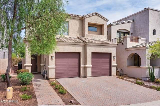 8135 N 13TH Way, Phoenix, AZ 85020 (MLS #6286359) :: Elite Home Advisors