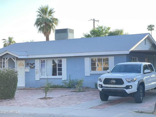 8846 N 30TH Avenue, Phoenix, AZ 85051 (MLS #6286366) :: Yost Realty Group at RE/MAX Casa Grande