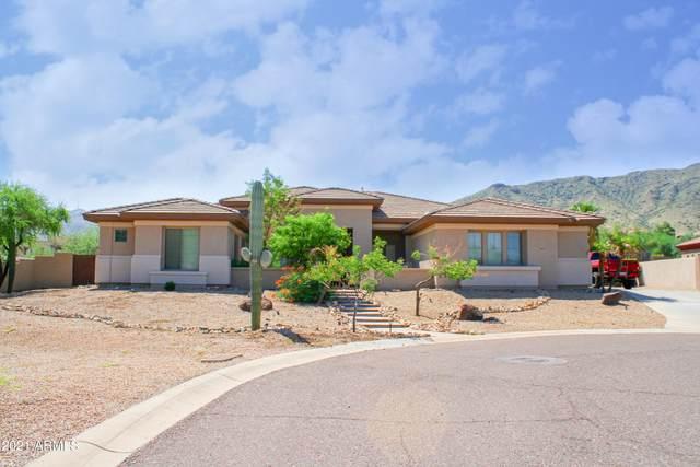 1803 W Summerside Road, Phoenix, AZ 85041 (MLS #6286379) :: The Copa Team | The Maricopa Real Estate Company