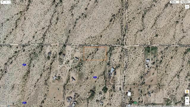 51353 W Meadow Green Road, Maricopa, AZ 85139 (MLS #6286399) :: Executive Realty Advisors