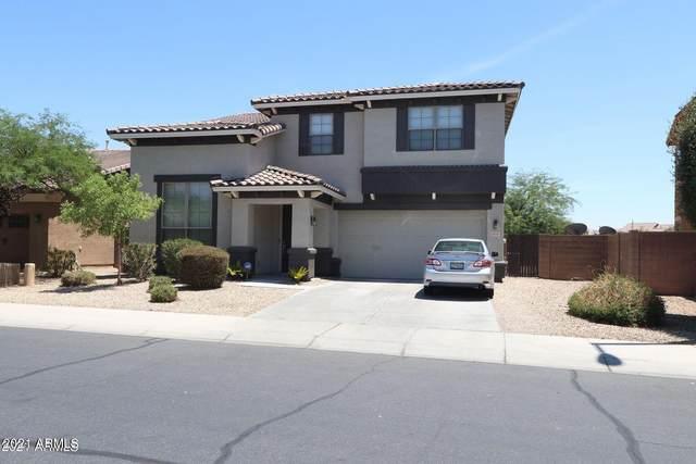 16059 W Pima Street, Goodyear, AZ 85338 (MLS #6286400) :: Executive Realty Advisors