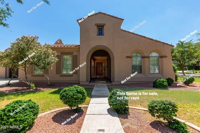 20763 W Holt Drive, Buckeye, AZ 85396 (MLS #6286403) :: Elite Home Advisors