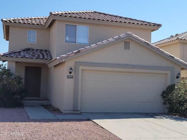 12637 W Shaw Butte Drive, El Mirage, AZ 85335 (MLS #6286419) :: Klaus Team Real Estate Solutions
