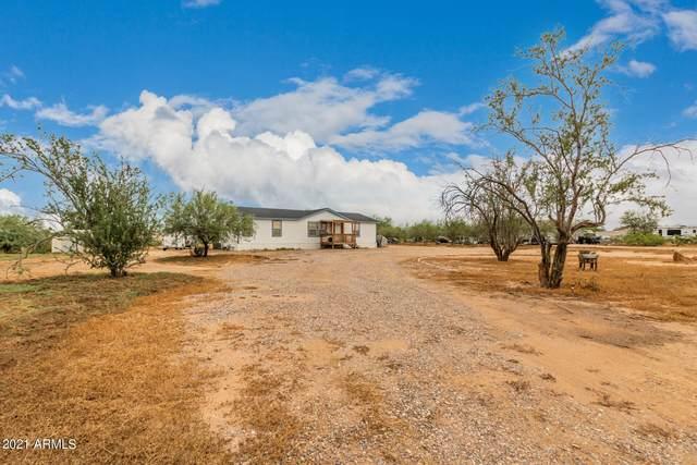10288 E Bella Lane, San Tan Valley, AZ 85143 (MLS #6286427) :: RE/MAX Desert Showcase