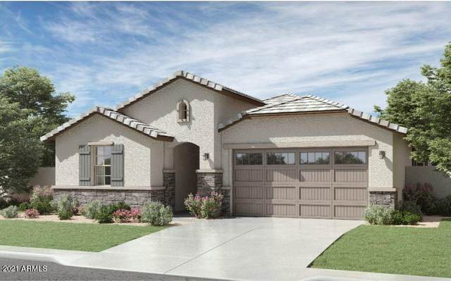 466 E Emerald Drive, Casa Grande, AZ 85122 (MLS #6286452) :: Elite Home Advisors
