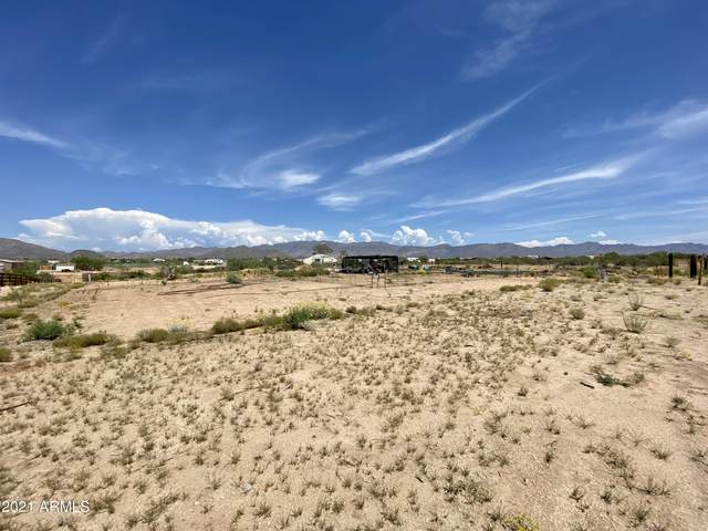 22905 W Painted Acres Lane, Congress, AZ 85332 (MLS #6286455) :: ASAP Realty