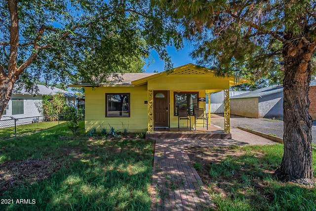 5540 W Northview Avenue, Glendale, AZ 85301 (MLS #6286520) :: Yost Realty Group at RE/MAX Casa Grande