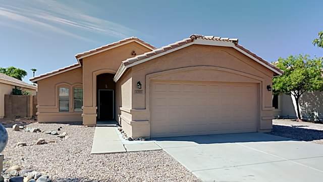 6765 W Gardenia Avenue, Glendale, AZ 85303 (MLS #6286542) :: Elite Home Advisors