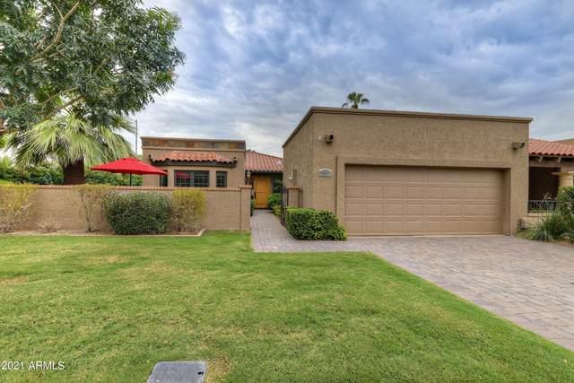 8097 E Del Tornasol Drive, Scottsdale, AZ 85258 (MLS #6286574) :: Jonny West Real Estate