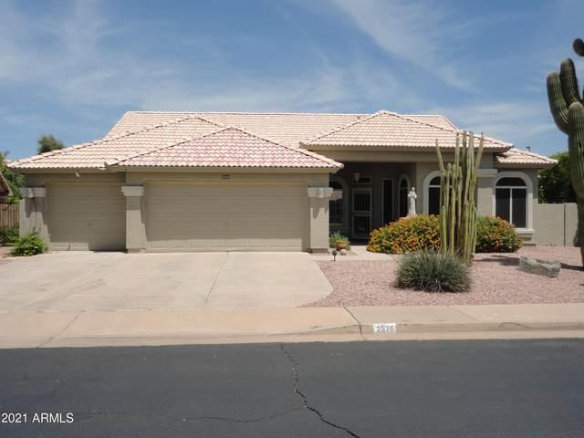 2525 S Essex, Mesa, AZ 85209 (MLS #6286577) :: Yost Realty Group at RE/MAX Casa Grande