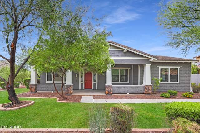 21353 W Mule Deer Way, Buckeye, AZ 85396 (MLS #6286579) :: Yost Realty Group at RE/MAX Casa Grande