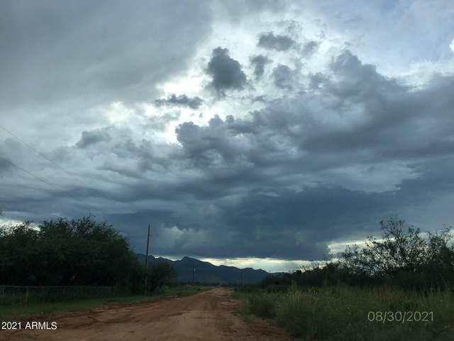 6755 S Rockspring Lane, Hereford, AZ 85615 (MLS #6286599) :: The Garcia Group