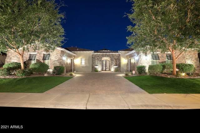 3315 E Birchwood Place, Chandler, AZ 85249 (MLS #6286607) :: Klaus Team Real Estate Solutions