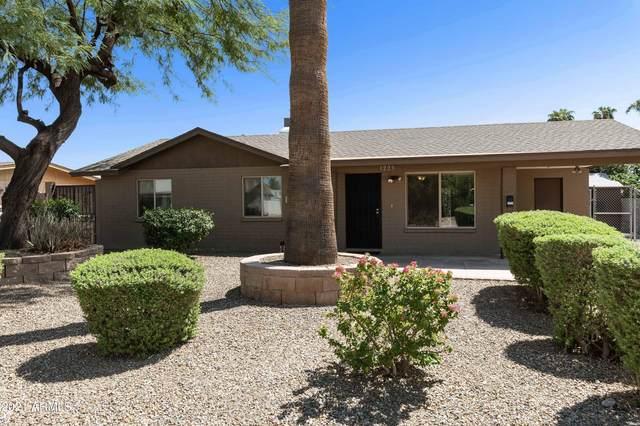 1223 E Valerie Drive, Tempe, AZ 85281 (MLS #6286610) :: Zolin Group