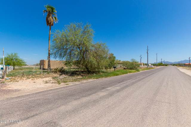20830 W Rainbow Trail, Buckeye, AZ 85326 (MLS #6286613) :: Executive Realty Advisors
