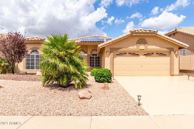 8548 W Rockwood Drive, Peoria, AZ 85382 (MLS #6286643) :: Yost Realty Group at RE/MAX Casa Grande