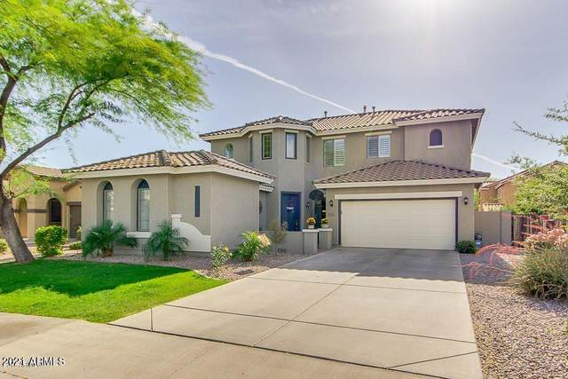 6312 S Sky Lane, Gilbert, AZ 85298 (MLS #6286661) :: Yost Realty Group at RE/MAX Casa Grande