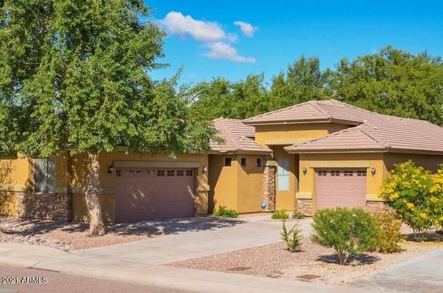 1516 E Constance Way, Phoenix, AZ 85042 (MLS #6286676) :: My Home Group