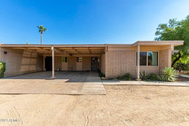 27250 N 64TH Street #1, Scottsdale, AZ 85266 (MLS #6286682) :: The Ellens Team