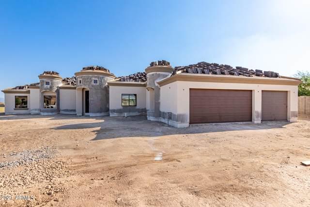 18237 W Montebello Court, Litchfield Park, AZ 85340 (MLS #6286688) :: Hurtado Homes Group
