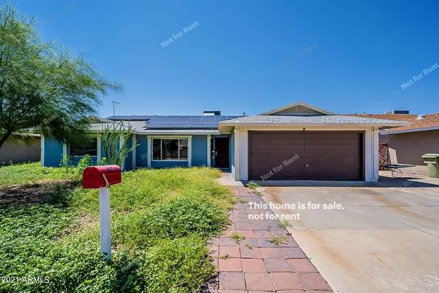 14422 N 51ST Lane, Glendale, AZ 85306 (MLS #6286691) :: Yost Realty Group at RE/MAX Casa Grande