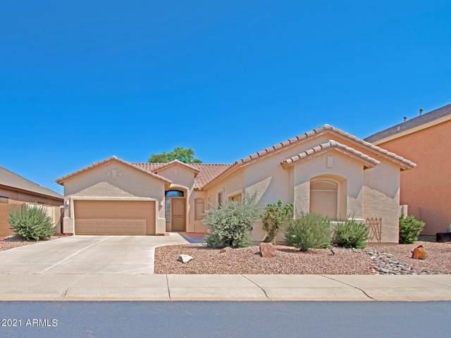 9705 S 43RD Lane, Laveen, AZ 85339 (MLS #6286696) :: Yost Realty Group at RE/MAX Casa Grande