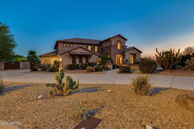14591 W Becker Lane, Surprise, AZ 85379 (MLS #6286708) :: ASAP Realty