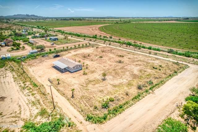 33980 W Steen Road, Maricopa, AZ 85138 (MLS #6286710) :: Arizona 1 Real Estate Team
