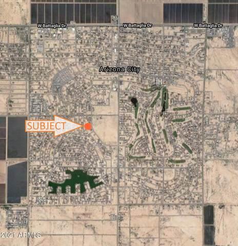 10177 W Durango Place, Arizona City, AZ 85123 (MLS #6286713) :: Klaus Team Real Estate Solutions