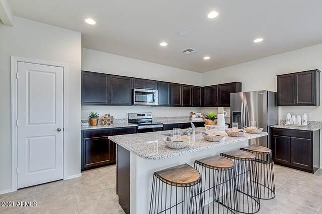 24731 N Harvest Road, Florence, AZ 85132 (MLS #6286730) :: Elite Home Advisors