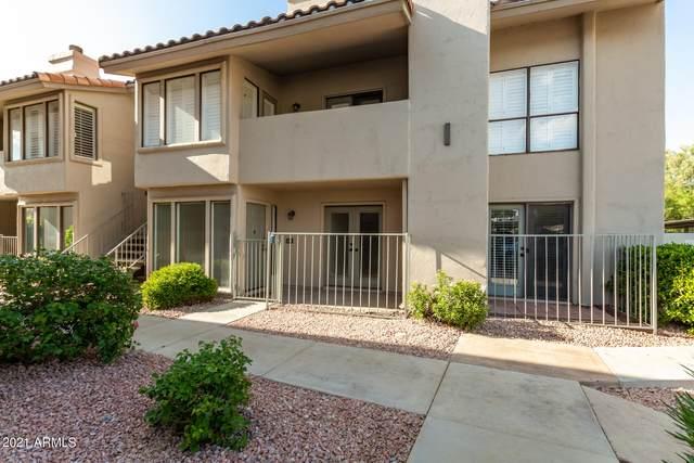 1840 E Morten Avenue #130, Phoenix, AZ 85020 (MLS #6286731) :: Klaus Team Real Estate Solutions
