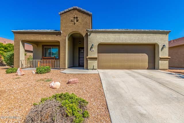 23836 W Mohave Street, Buckeye, AZ 85326 (MLS #6286747) :: Elite Home Advisors