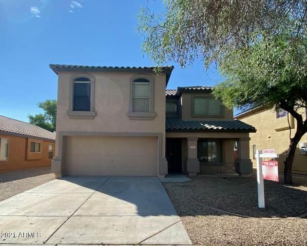 476 N 166TH Lane, Goodyear, AZ 85338 (MLS #6286768) :: Klaus Team Real Estate Solutions