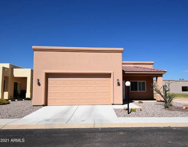 736 S Taylors Trail, Sierra Vista, AZ 85635 (MLS #6286776) :: Klaus Team Real Estate Solutions