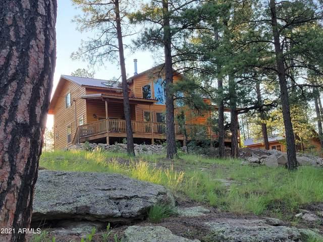 2 County Road N2120 Road, Alpine, AZ 85920 (MLS #6286793) :: Klaus Team Real Estate Solutions