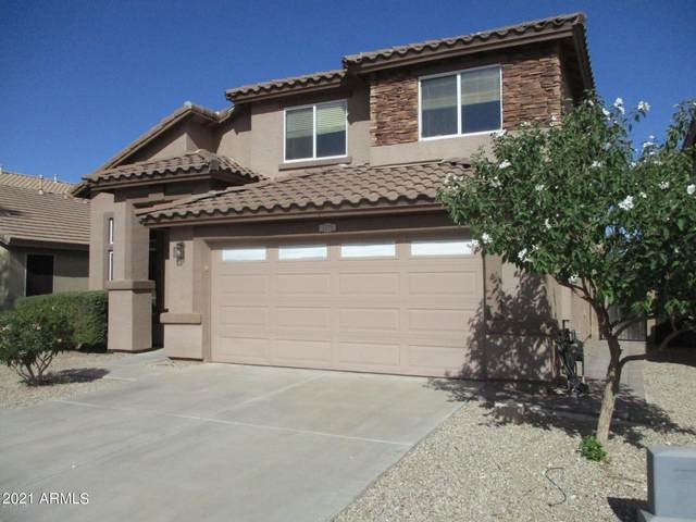 3278 W Yellow Peak Drive, Queen Creek, AZ 85142 (MLS #6286795) :: The Copa Team   The Maricopa Real Estate Company