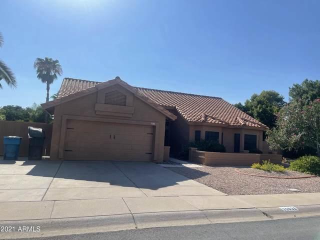 15832 N 60th Way, Scottsdale, AZ 85254 (MLS #6286821) :: Yost Realty Group at RE/MAX Casa Grande
