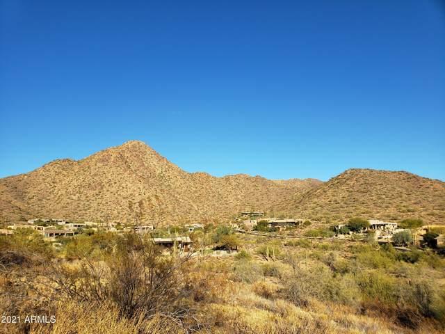 12964 E Desert Trail, Scottsdale, AZ 85259 (MLS #6286826) :: The Garcia Group