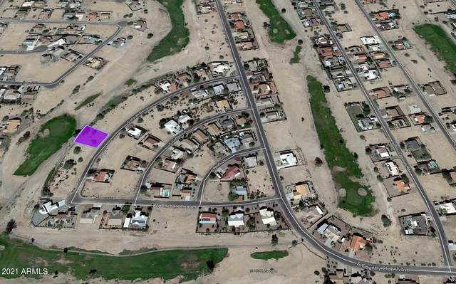 15082 S Indian Bend Lane, Arizona City, AZ 85123 (MLS #6286839) :: Executive Realty Advisors